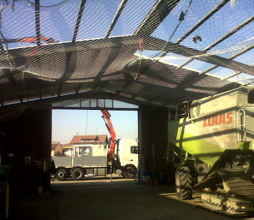 cantiere Zerbo (PV)